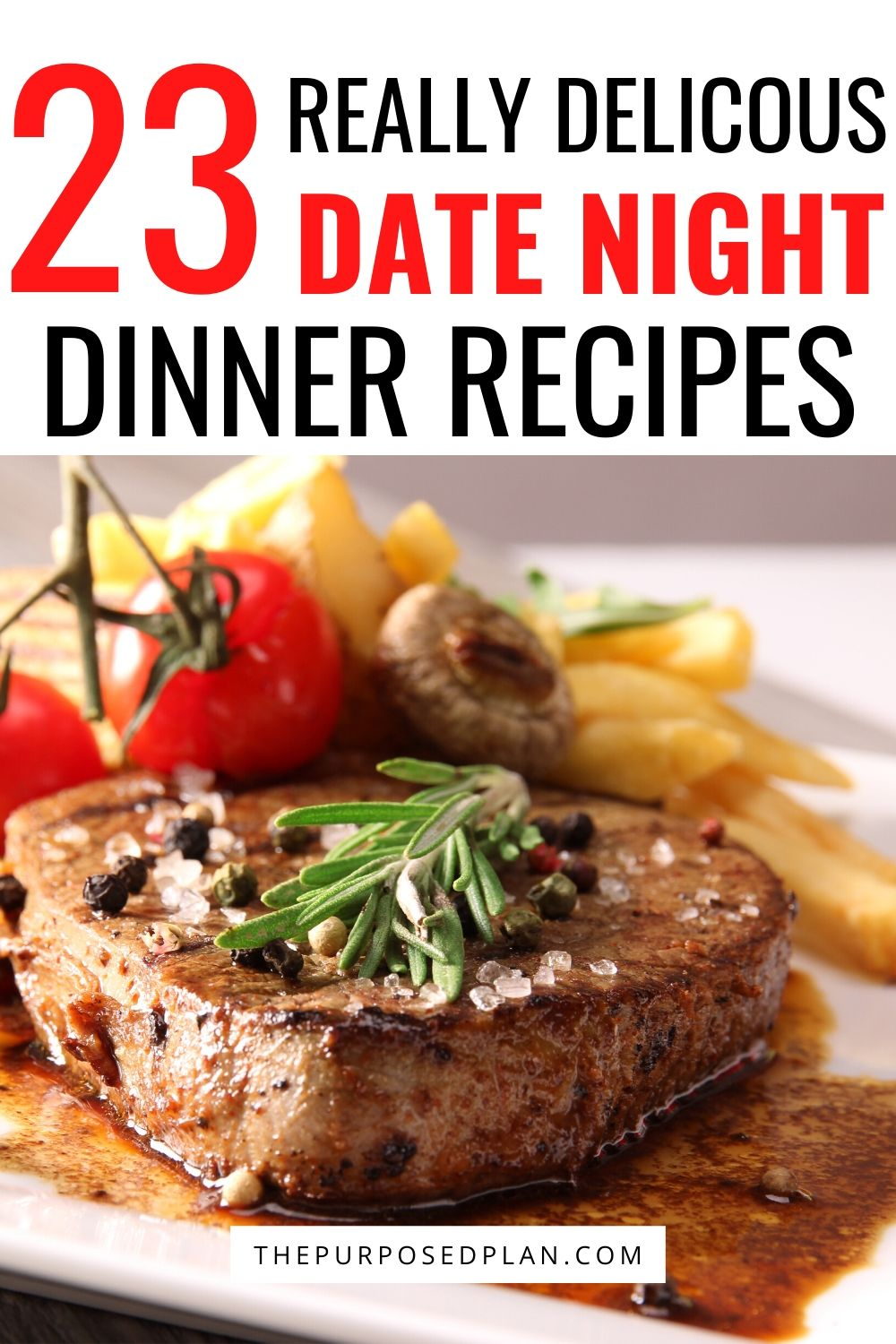 date night dinner recipes