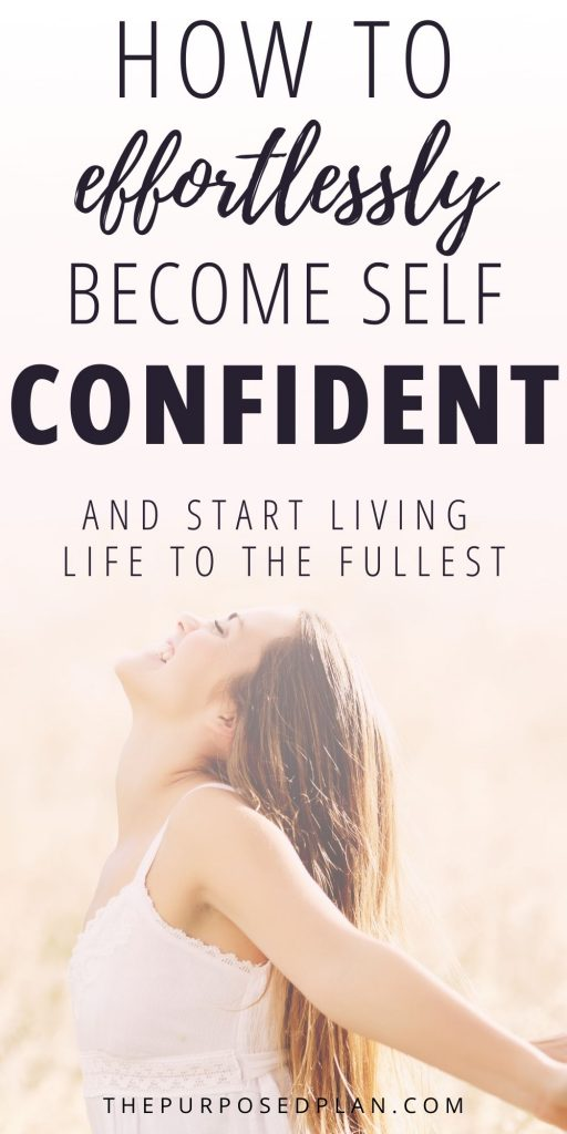 tips to increase your self confidence