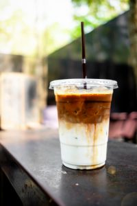 different ways to make iced coffee
