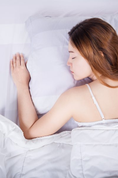 TIPS TO FALL ASLEEP FASTER
