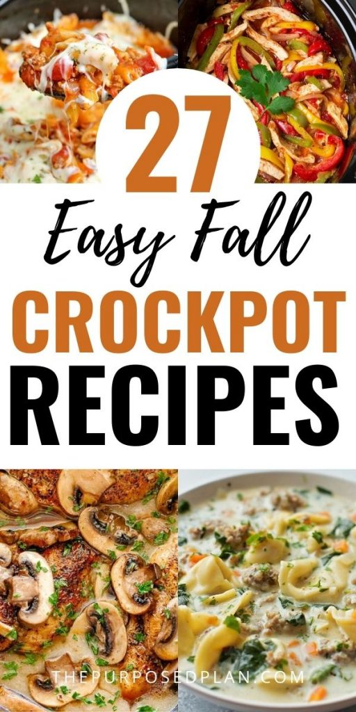 CROCKPOT RECIPES TO COOK WHILE AT WORK