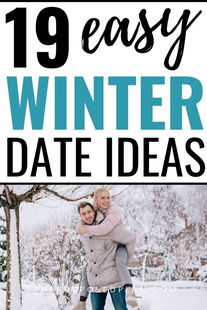 things to do for a date in winter