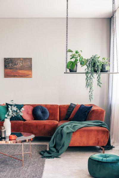 college apartment living room ideas