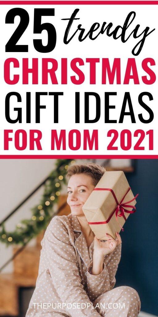 christmas gift ideas for mom 2021